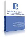 Download Management-Ware Facebook Scraper
